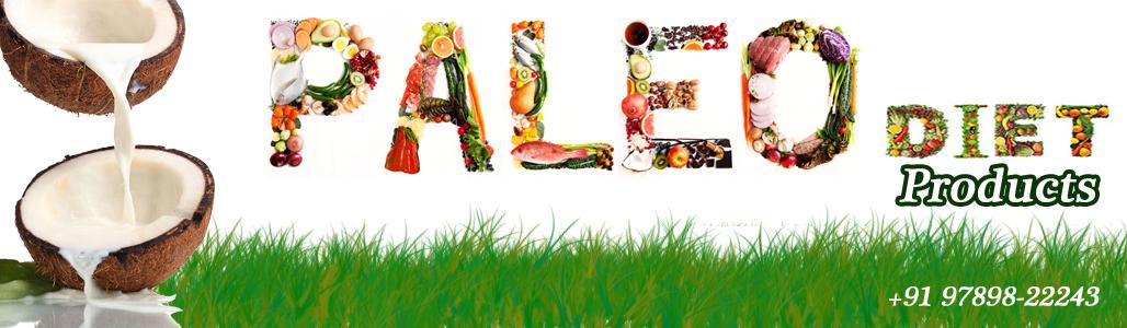 Paleo Diet : Banner-1