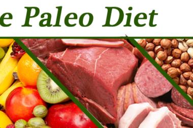 Paleo Diet: Banner-2